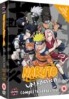 Naruto Unleashed: The Complete Series 1 - DVD