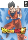 Dragon Ball Super: Part 7 - DVD