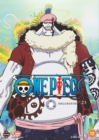 One Piece: Collection 23 (Uncut) - DVD