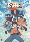 Radiant: Season One - Part One - DVD