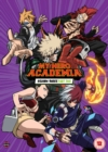 My Hero Academia: Season Three, Part Two - DVD