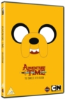 Adventure Time: The Complete Fifth Season - DVD