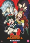 My Hero Academia: Season Four, Part One - DVD