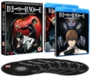 Death Note: Complete Series and OVA Collection - Blu-ray
