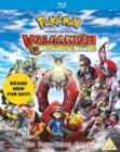 Pokemon the Movie: Volcanion and the Mechanical Marvel - Blu-ray