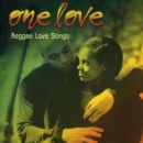 One Love Reggae Love - CD