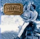 Country Ballads - CD