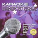 Karaoke Rock N Roll - CD