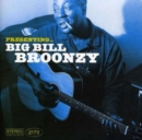 Presenting Big Bill - CD