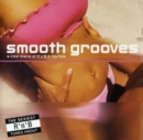 Smooth Grooves - A Cool Blend of R 'N' B - CD