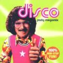 Disco Party Megamix - CD