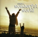What a Wonderful World - CD