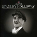 Stanley Holloway - CD