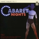 Cabaret Nights - Cabaret Francais - CD
