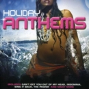 Holiday Anthems - CD