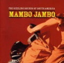 The Sizzling Sounds of Mambo Jambo - CD