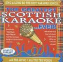 The Greatest Scottish Karaoke...Ever! - CD