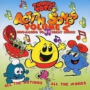Action Songs Volume 2: TUMBLE TOTS;SING.A.LONG TO 31 GREAT SONGS;ALL THE ACTIONS AL - CD