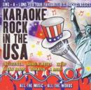 Karaoke Rock In The USA - CD