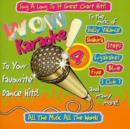Wow! Let's Karaoke Volume 4 - CD