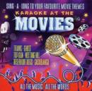 Karaoke at the Movies - CD