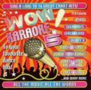 Wow! Karaoke Vol. 5 - CD