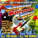 Super Karaoke Hits - CD