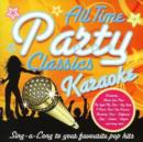 All Time Party Classics Karaoke - CD