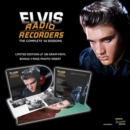 Radio Records: The Complete '56 Sessions (Limited Edition) - Vinyl