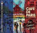 Cafe De Paris: 50 French Classics - CD
