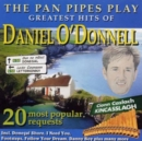 Greatest Hits Of - The Pan Pipes Play - CD