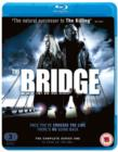 The Bridge: The Complete Series One - Blu-ray