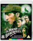 The Hound of the Baskervilles - Blu-ray