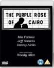 The Purple Rose of Cairo - Blu-ray
