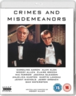 Crimes and Misdemeanors - Blu-ray