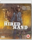 The Hired Hand - Blu-ray