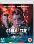 Cohen and Tate - Blu-ray