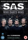 SAS: Who Dares Wins - Series 2 - DVD