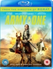 Army of One - Blu-ray