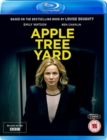 Apple Tree Yard - Blu-ray