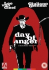 Day of Anger - DVD