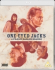 One-eyed Jacks - Blu-ray