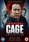 The Nicolas Cage Collection - DVD