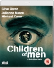 Children of Men - Blu-ray
