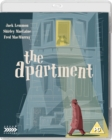 The Apartment - Blu-ray