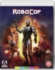 Robocop: The Director's Cut - Blu-ray
