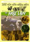 The Fast Lady - DVD