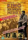 King Solomon's Mines - DVD