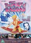 The Thief of Bagdad - DVD