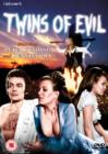 Twins of Evil - DVD